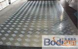Big Five Bars Aluminum Checker Plate 1050