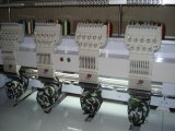 Home-Embroidery Machines
