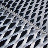 Aluminium Expanding Decorative Metal Mesh