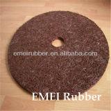 Eco Friendly Rubber Mulch Tree Ring