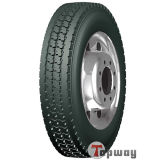 All Steel Radial Truck Tire, Radial Bus Tire, TBR Tire (11R22.5, 12R22.5)