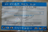Fungicide - Tebuconazole