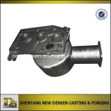 OEM Steel Sand Casting Part with Machining