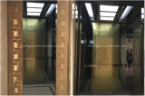 AC Drive Type Vvvf Passenger Elevator for Home