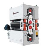 Double Surface Sanding Machine
