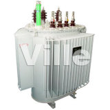 Three Phase Distribution Transformer 11kv 24kv 35kv