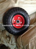 Maxtop Pneumatic Trolley Rubber Wheel