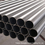 Best Quality Welded Stainless Steel Pipe (301)