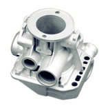 Stainless Steel Alloy Material Die Casting Housingn Parts