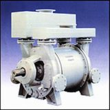 Siemens Elmo® - F Liquid Ring Vacuum Pump 2be1 Series