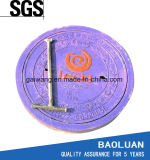 En124 D400 Round Manhole Cover Composite Resin Manhole Cover