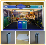 Aluminum Trade Show Display Booth/Standard Display Stand