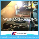 High Quality Flaskless Moulding Line Horizontal Continuous Casting machine