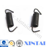 OEM Stainless Steel Small Extension Spring with Hooks