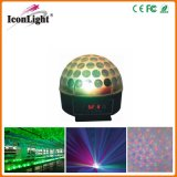 Hot Sale 4*3W Mini LED Starball Party Light for Dancing