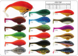 Top Quality Hooked Soft Fishing Lure