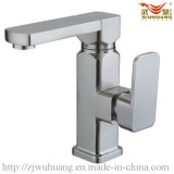 Angle Type Single Lever Basin Tap