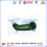L28 Exhaust Pipe for Diesel Engine