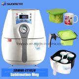 Freesub 3D Mini Heat Press for Mugs & Phone Cases (ST-1520-C1)