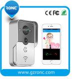 Factory Supply WiFi Video Door Bell for Smart Phone