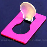 Promotion Gifts LED Pocket Card Lamp with Logo Print (4017)