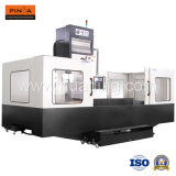 Table Horizontal CNC Machine Tool for Metal Machining Hh2012
