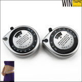 China Manufacture Retractable Body Fat Scale Measuring Tape (BMI-015)