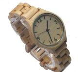2015 Wholesale Fashion Bamboo Watch