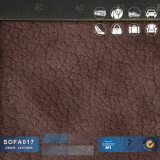 Quality Synthetic PVC Upholstery Leather for Sofa