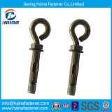 Sleeve Type Expansion J Type Anchor Bolt, Hook Type Expansion Anchor Bolt