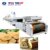 Practical and Commercial Swiss Roll Baking Equipment