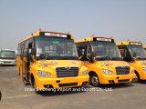 Hot Selling Shaolin 35seats 7.3m Amercia Style School Bus