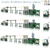 Wire Extrusion Machine Line for BV/Bvr Building Cable