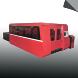 500W Stainless Steel Fiber Laser Cutting Machine, CNC Laser Cutter for Advertising Industry