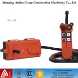 Wireless Remote Control for Hoists F21-4s Crane Control