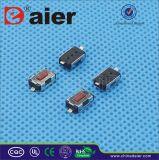 Mini 2 Pin 3X6 SMD Tact Switch (KFC-003B)