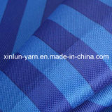 Pavilion Sunshade Textile and Cloth with High Upf Fabric