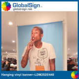 Hot Selling Double Sides Printed Banner Flex (LDM2525/440)
