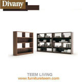 New Home Furniture Cheap Wood Bookcase