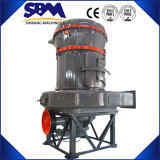 Sbm High Efficient Grinder Machine, Powder Making Machine