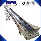Coal/Cement Belt Conveyor/Belt Conveyor System/ Flat Belt Conveyor