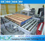 Pallet Roller Conveyor for Assembly Line