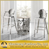 Hot Selling Stainless Steel Modern Bar Chair