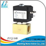 "1/4"" 3/8""Brass Wire Feeder Orbital Welding Machine 24V 110V Air Electric Valve-Zcq-16b"