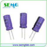 Best Price 4.7UF 50V High Voltage Aluminum Capacitor