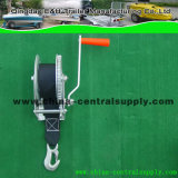 High Quality 1200lbs Hand Winch of Trailer Parts Hw004