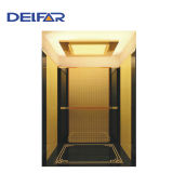 Ti-Gold Germany Technology Passenger Elevator Lift with High Quality