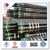 API Spec 5CT Casing Grade N80-1 Btc Steel Casing