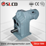 FC Series Parallel Shaft Helical Reduction Reducers