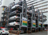 Mechanical Car Parking System Automatic Garage